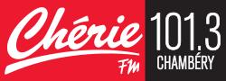 CHERIE FM 101.3 CHAMBERY